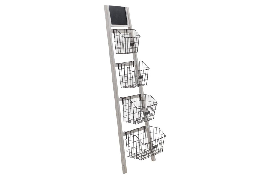 Raft cu ladite Ladder