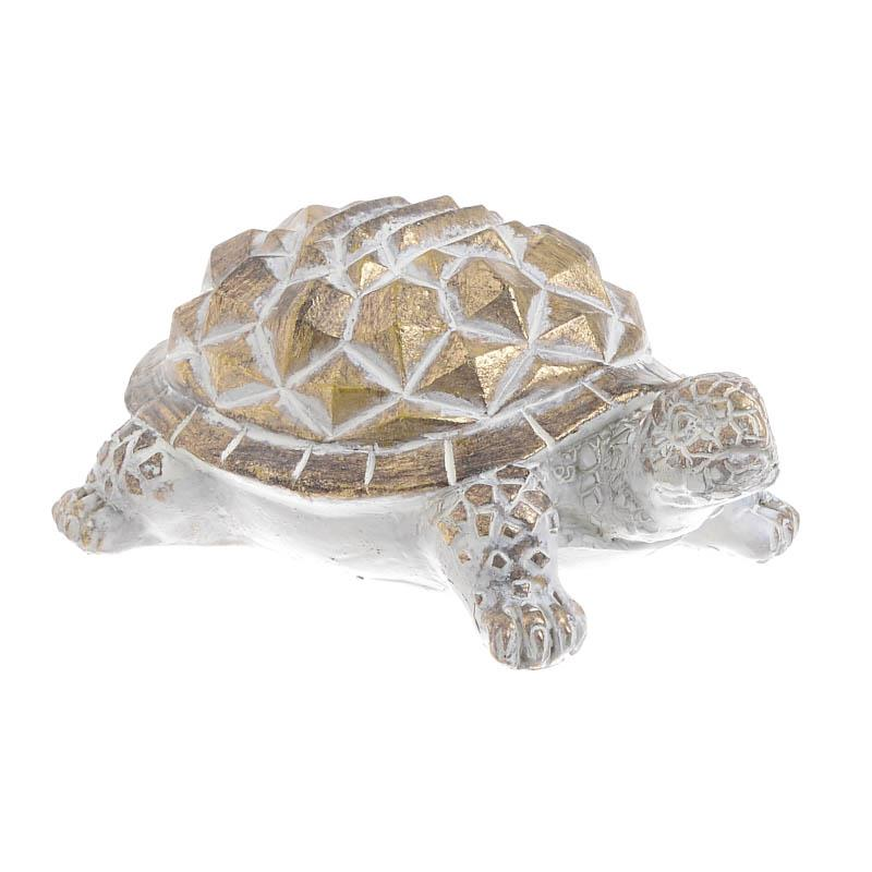 Testoasa Rasina Golden Turtle